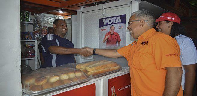 Avanza rehabilitación del Mercado Municipal Dolores Viva en Santa Rita