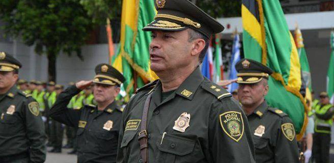 Jefe policial colombiano pide tratar con Venezuela los tiroteos en frontera