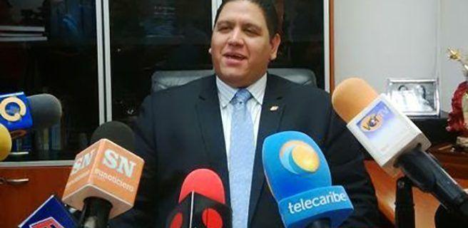 Emilio Rondón asegura que el CNE y TSJ restringen derechos políticos de venezolanos