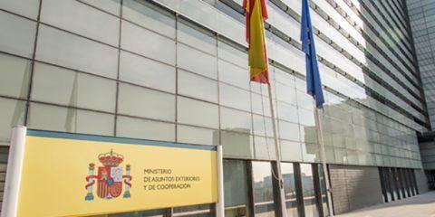 España rechaza palabras de Maduro