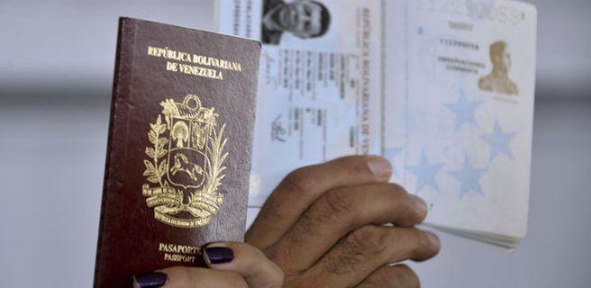 Extienden validez de pasaportes a dos años