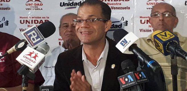 Partido opositor introduce nuevo recurso ante el TSJ sobre sustitución de candidatos