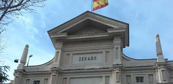 Senado español pide ayudar a pensionistas a los que Venezuela debe sus pagas