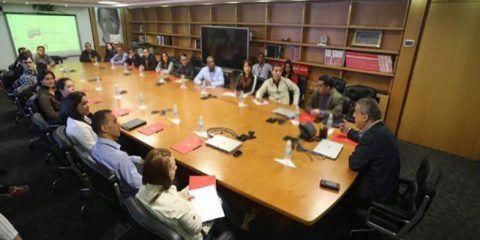 Trabajadores de Pdvsa se formarán en Universidad Gubkin de Moscú