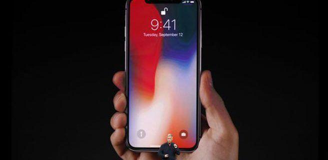 Apple originalmente iba a lanzar el iPhone X en el 2018