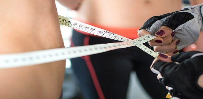 Llegar a la cintura afinada y perfecta, con solo estos 5 ejercicios