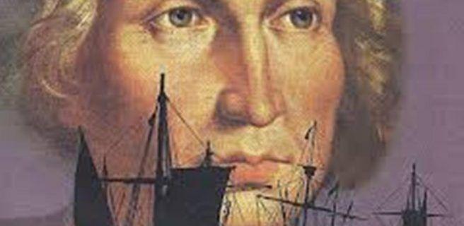 La gente se olvidó de Cristóbal Colón