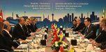 Instalada Comisión Mixta Venezuela-Turquía