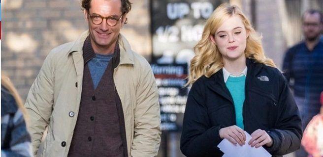 La nueva película de Woody Allen tendrá una polémica escena sexual