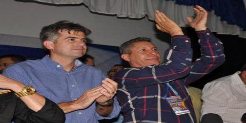 Feo La Cruz y Falcón reconocen victoria del oficialismo