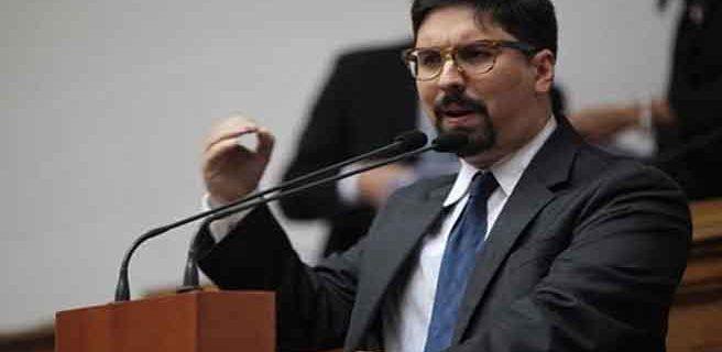 """Guevara tilda de """"trampa"""" decisión del TSJ"""