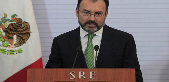 México confirma que acompañará diálogo