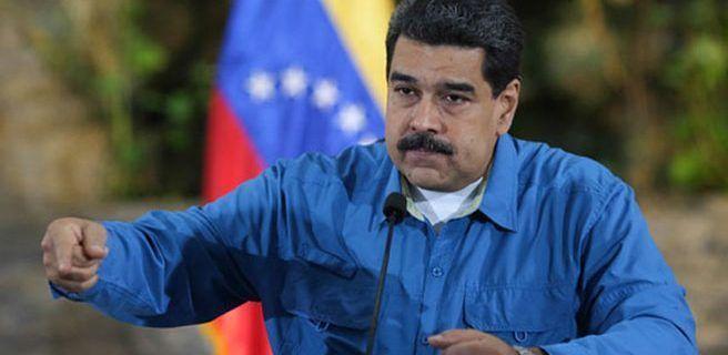 Maduro exige unificar candidatos del Psuv