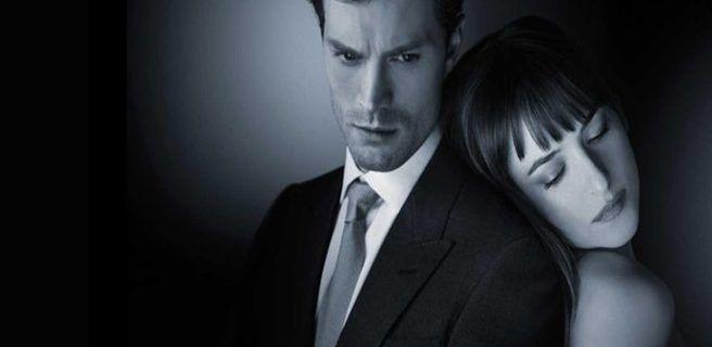 Publicarán nuevo libro de las Cincuenta Sombras de Grey