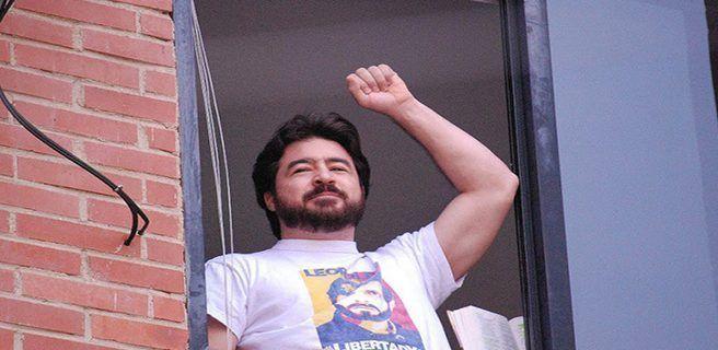 Opositores presos piden votar masivamente en regionales