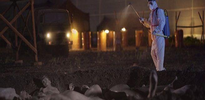 """Flavio Pedota, un aragüeño que realiza la primera película de zombi en Venezuela: """"Infección"""""""