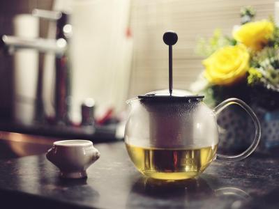 El té verde también es antoixidante