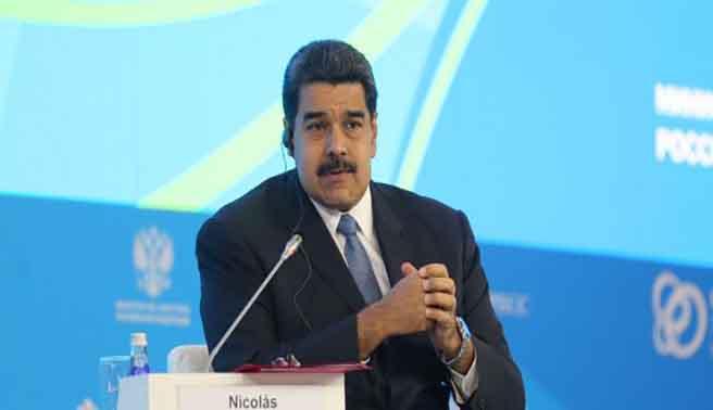 Sanciones contra Venezuela podrían afectar a inversionistas y pueblo estadounidense