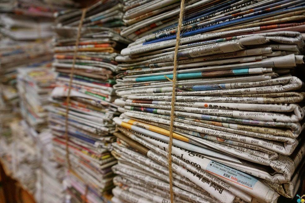 Google hará a los medios más sencillo el cambio de impreso a digital