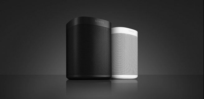 El nuevo altavoz de Sonos se controla con Alexa