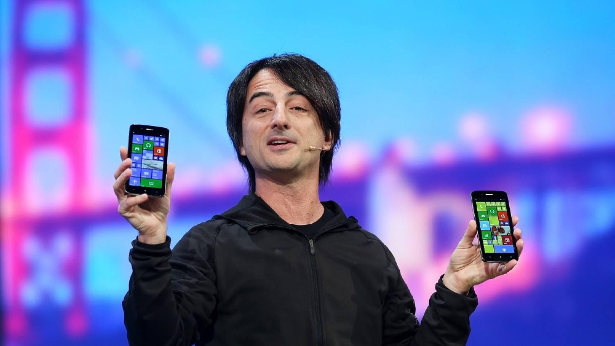 Microsoft podría asumir una nueva estrategia