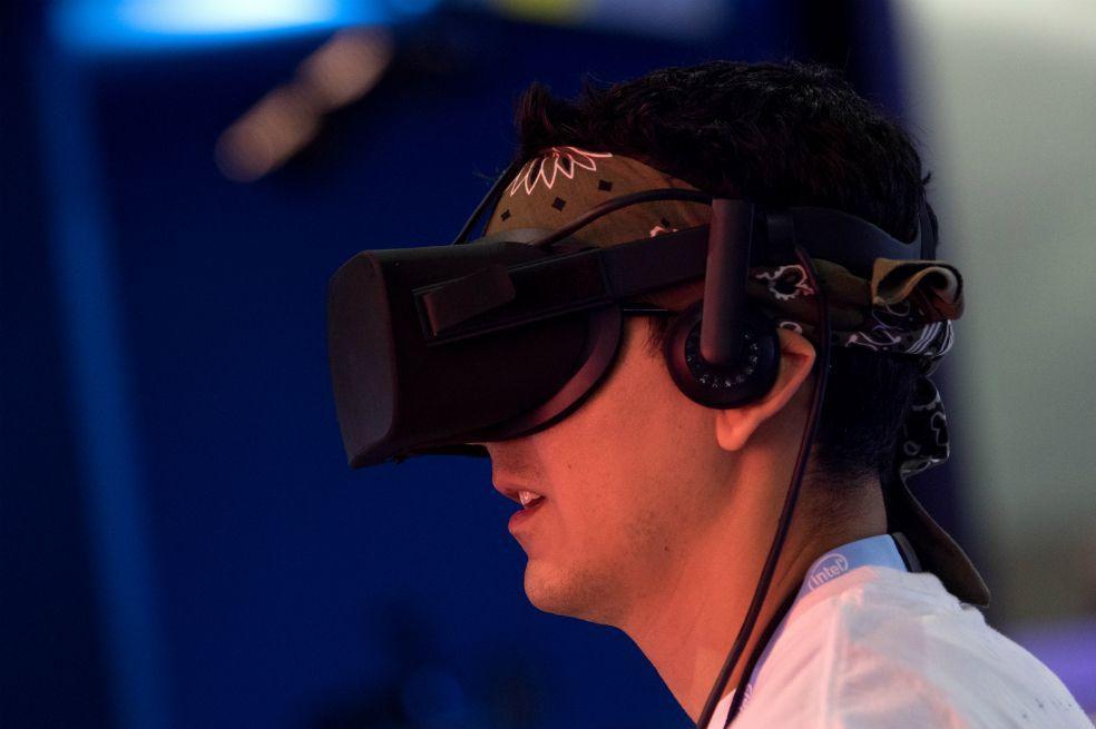 Facebook apuesta fuerte por el campo de la realidad virtual