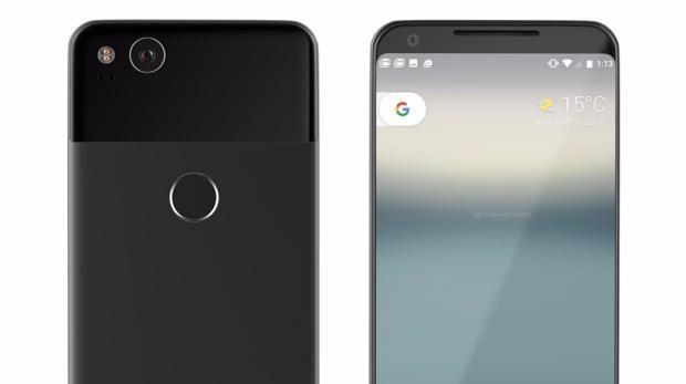 Google estudia la posibilidad de retirar los teléfonos del mercado