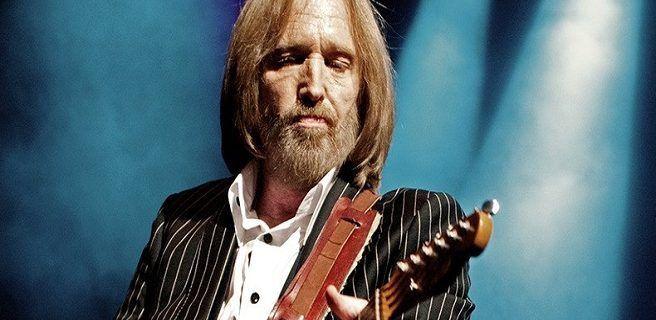 Medios estadounidenses reportan la muerte del músico Tom Petty
