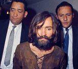 Muere el asesino en serie Charles Manson, a los 83 años de edad