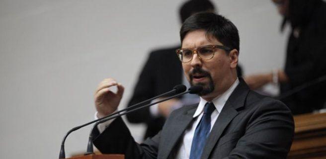 Chile otorga asilo a Freddy Guevara