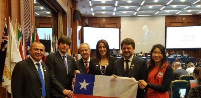 Chile sede de Juegos Panamericanos 2023
