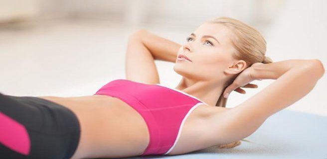 El método Tabata: 4 intensos minutos por día para bajar de peso