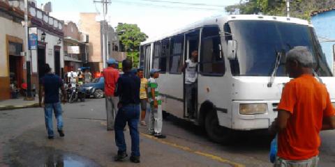 Transporte y vialidad son prioridad en plan de gobierno de Gabriela Simoza para Cúa
