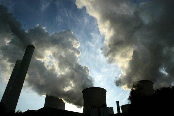 El cambio climático modifica el ritmo de vida de los habitantes del planeta