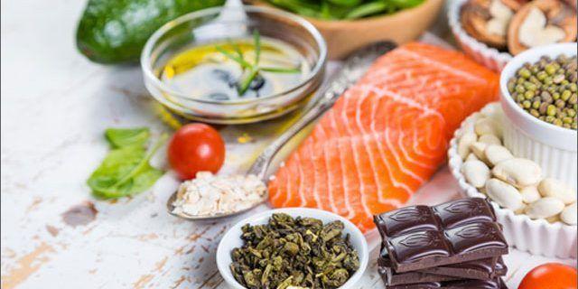 Mantén a raya el colesterol