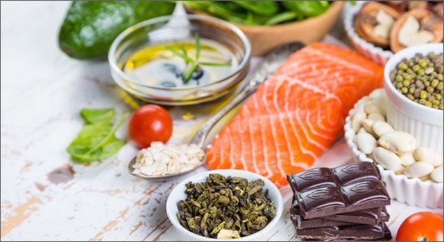 Elimina el colesterol y come mucho mas sano para alargar tu vida