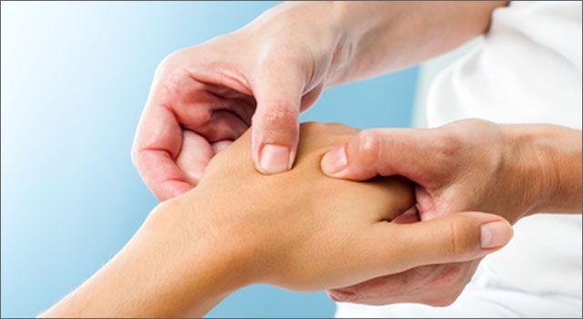 La artrosis no puede confundirse con artritis