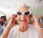 Los 7 consejos para envejecer feliz