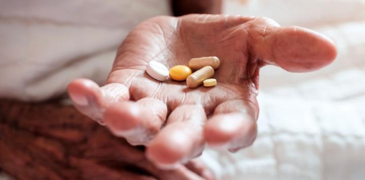 Con este fármaco puede abrirse una vía para el tratamiento del alzhéimer
