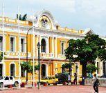 Santa Marta espera 25 mil visitantes para apertura de los Juegos Bolivarianos