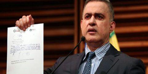 Venezuela se sumará a red de fiscales para profundizar lucha anticorrupción
