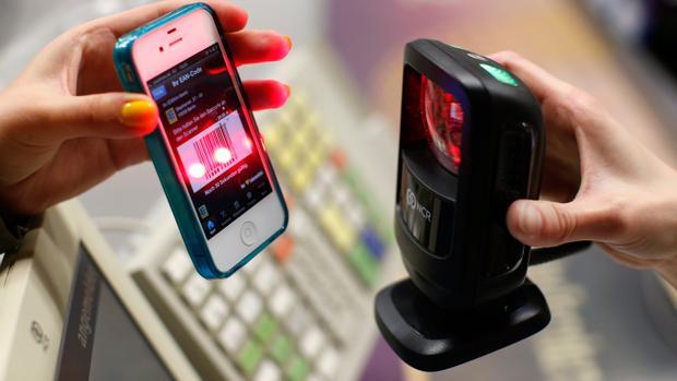 El pago tradicional ya empieza a ser sustituido por el digital