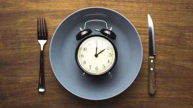 La crononutrición evitará la forma de combatir la obesidad