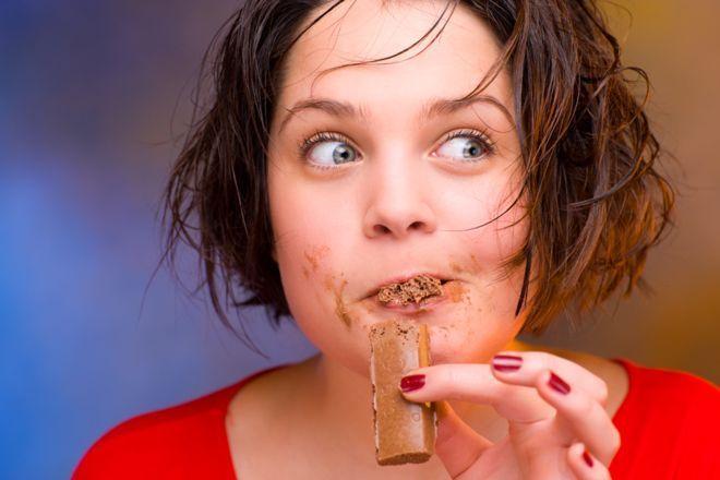 El chocolate es uno de los alimentos beneficiosos para el ejercicio