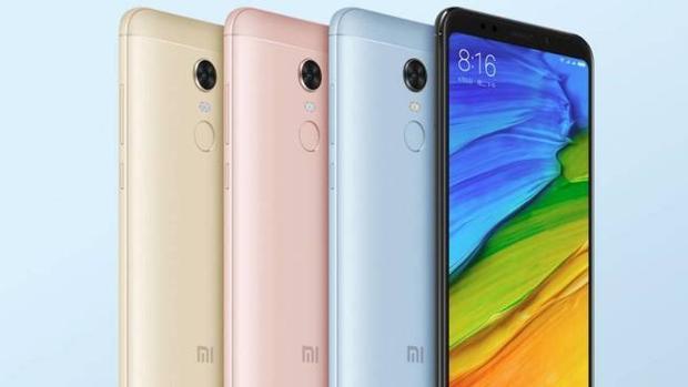 El Xiaomi Redmi 5 reventara el mercado de gama media