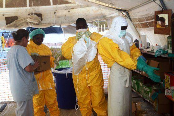 El ébola colateralmente mató mucho mas que el mismo virus en Liberia