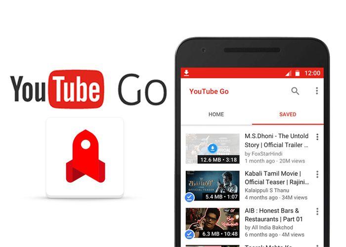 Youtube Go vino para quedarse y es mas facil manejar tus canales de videos