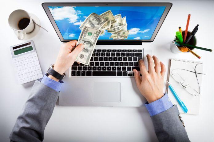 Hay mejores manera de ganar dinero via online