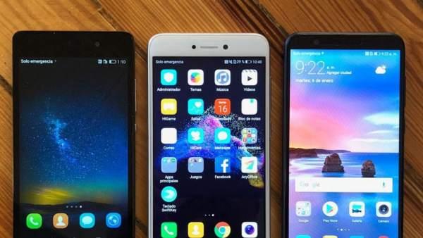 Huawei busca crecer en el mercado de aplicaciones y pagos rápidos