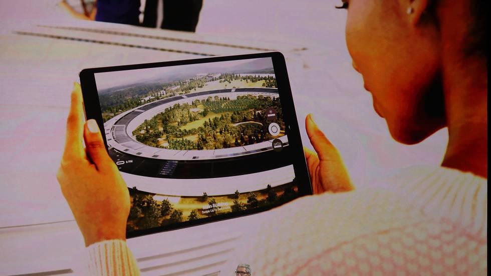 La nueva sede de Apple, un sueño de Steve Jobs